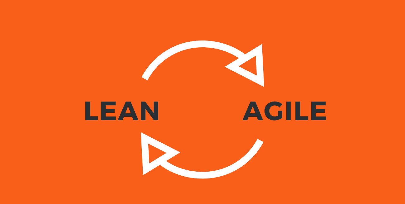 Lean-agile-cycle